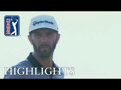 Highlights | Round 2 | HSBC Champions