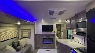 2021 Aurora 32BDS Travel Trailer