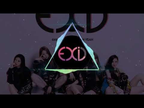 Ah Yeah - Exid ( areia kpop remix) NCS