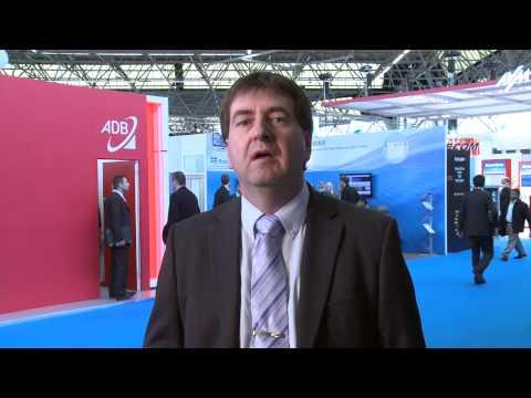 Axel Clauberg, Vice President   IP Architecture & Design, Deutsche Telekom
