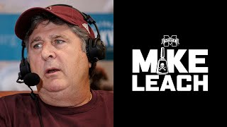 Coach Mike Leach: Using a Law Degree in a Non-Legal Career