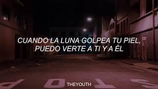 Marshmello x Lil Peep - Spotlight (Sub. Español)