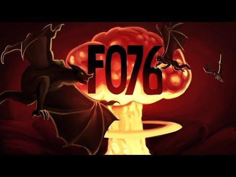 Joseph Anderson Vs Fallout 76