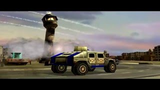 Command and Conquer: Generals - Zero Hour Full GLA Campaign