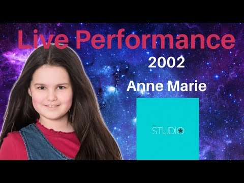 Kallea does... 2002 (Cover) Anne Marie