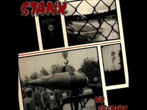 Lärm / Stanx (LP 1984)