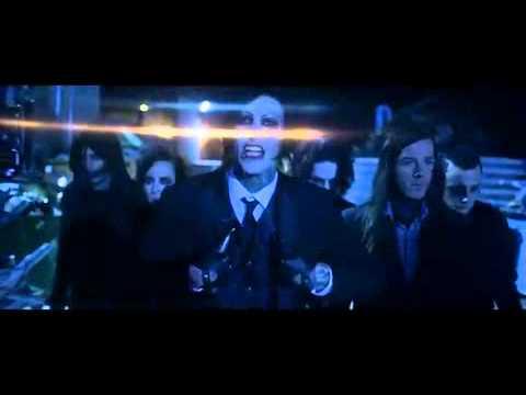 Devil's Night-Motionless In White