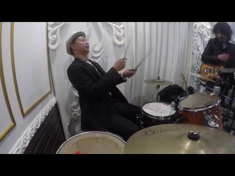 Mardua Holong Live Hamonangan Butarbutar with Maxima Band at Griya Ben Convention Hall Medan