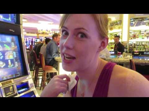 Ursy in Utah- Travel Vlog USA Part 4 - Las Vegas!