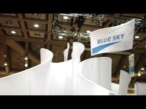 A Behind-the-Scenes Peek at the SHIFT Display Setup at ASTC 2011