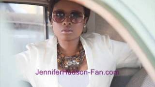 Watch Jennifer Hudson Easy To Be Hard video