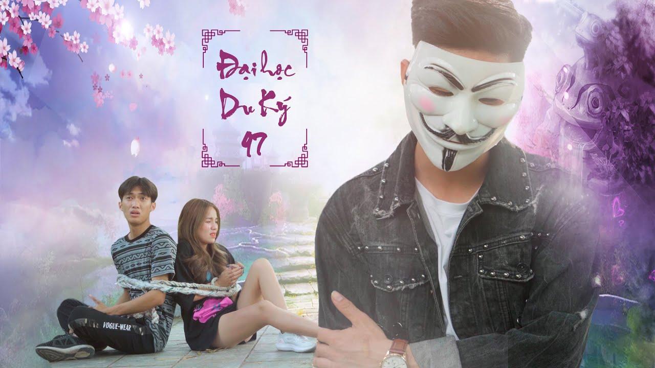 NHIỆM VỤ CAO CẢ | Đại Học Du Ký - Phần 97 | Phim Ngắn Siêu Hài Hước Sinh Viên Hay Nhất Gãy TV