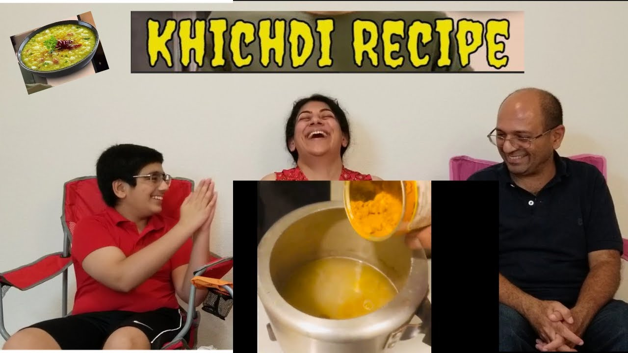 Download Khichdi Recipe🍲 - Abhishek Upmanyu | Stand Up Comedy | REACTION !!! 😋🤣🤣