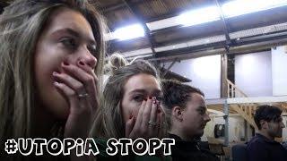 Twintopia #33: Utopia stopt! - UTOPIA (NL) 2017