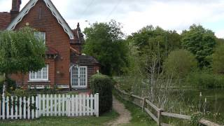 London Loop section 15 : Hatch End - Stanmore - Elstree