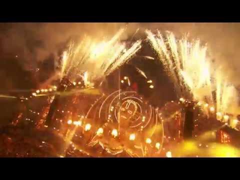 ALFA FUTURE PEOPLE Fireshow  DAY 2