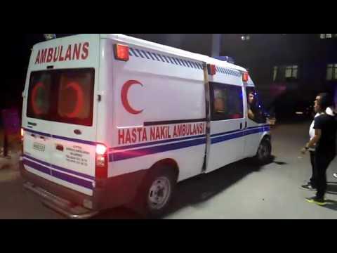 Manisa'da Yine Asker Zehirlenmesi İddiası