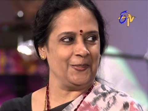 Swarabhishekam - స్వరాభిషేకం - S P Sailaja & Mano & SPCharan Performance - 1st Dec 2013