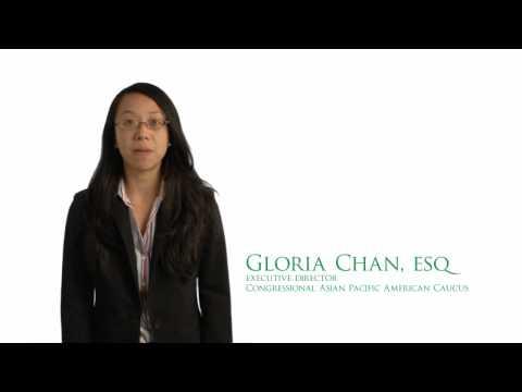Census 2010: Asian Americans PSA Asian American Community Leaders (2)
