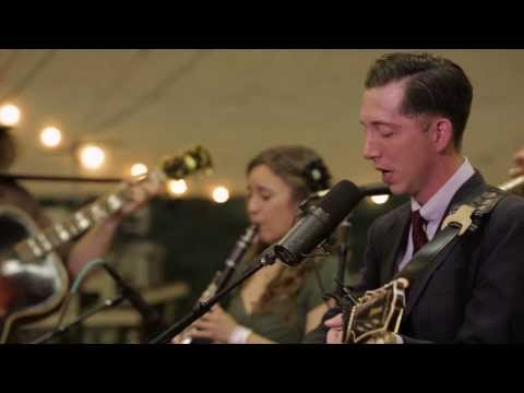 Pokey Lafarge - Sadie Green (Live @ 2013 Bristol Rhythm & Roots Reunion)