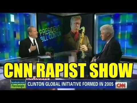 "Harvey Weinstein Tells Bill Clinton: ""I Always Learn Amazing Things From You"""