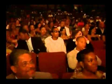 CNPTV Presents International Reggae Awards World Music Award