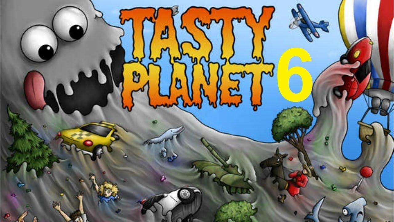 Tast Planet