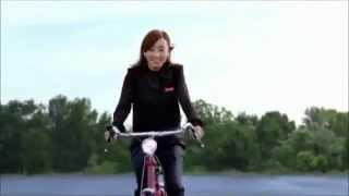 Toyota ReBORN 2011 - Возрождение ТВ-канала - Японская реклама