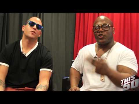 Bubba Sparxxx Talks Eminem; Where He Has Been; New Album