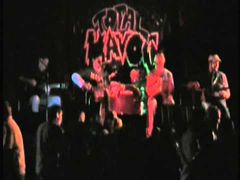 Total Havoc -  Am I ever gonna see your face again