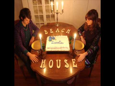 Клип Beach House - Some Things Last A Long Time