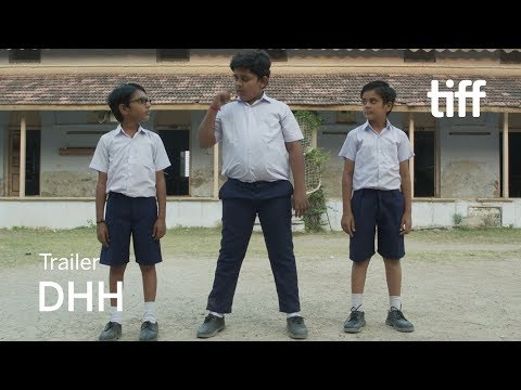 DHH Trailer | TIFF Kids 2018
