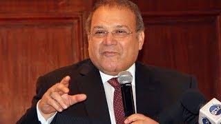 الصديقان | د. حسن راتب يقدم التعازي للمصريين في الحادث الإرهابي الأليم بالمنيا اليوم