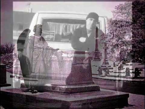 ELMWOOD ~  (Part 1 - Memphis Cemetery Tours)