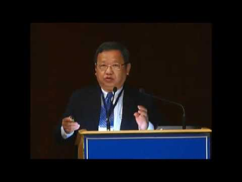Mr. Aye Lwin: Cross Border Connectivity: Opportunities and Challenges