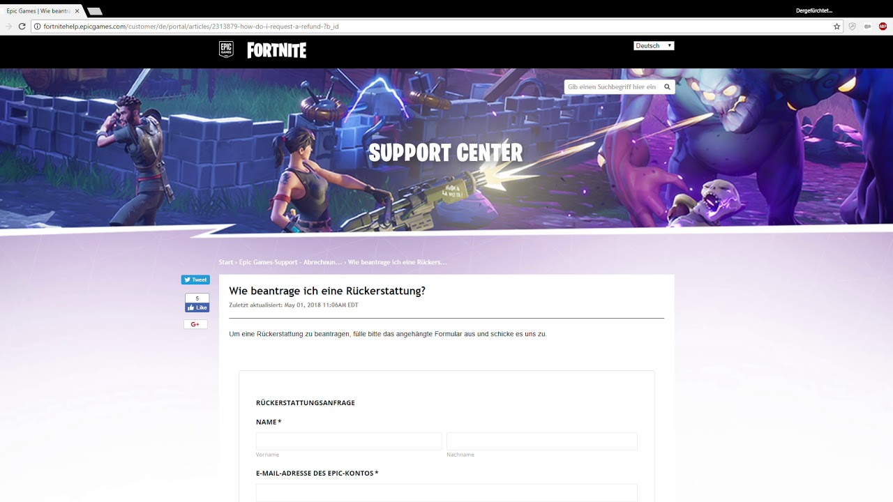 Fortnite Help Epic Games how to sell skins in fortnite : link in the description