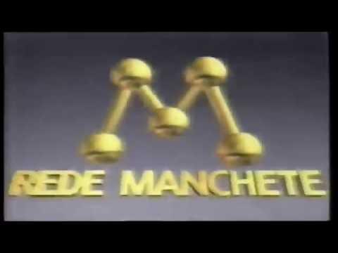Intervalo Clodovil Abre o JogoManchete Especial (23101992) [TV FRRede Manchete Campinas]
