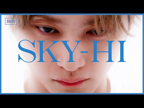 Youtube: To The First / SKY-HI