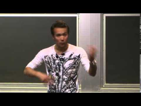 David Heinemeier Hansson-Unlearn Your MBA (Entire talk)
