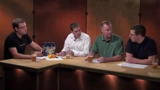 Leinenkugel's Sunset Wheat - Beer Review