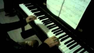 Ku tak bisa Slank - Piano Bella