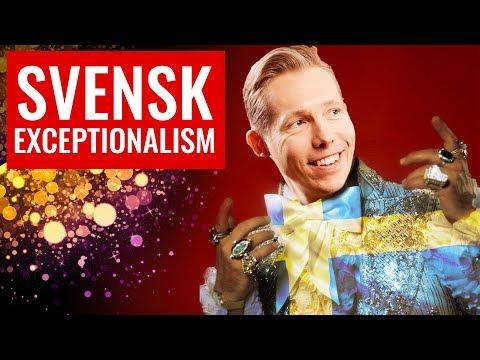 SVENSK EXCEPTIONALISM: Storhets- och andra vansinnen