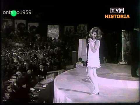 Conchita Bautista - Será el amor (TVP Sopot 1969)