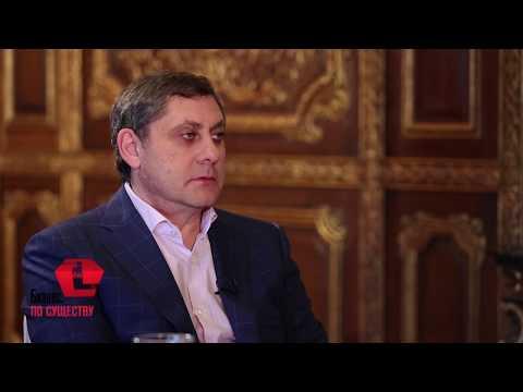 WBC Media. Бизнес по существу: Геннадий Гальперин, ВТБ Страхование