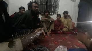 fatware ghazal