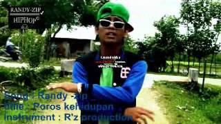 Video Poros Kehidupan (Teaser) Randy -ZIp ft. Krozi download MP3, 3GP, MP4, WEBM, AVI, FLV Desember 2017