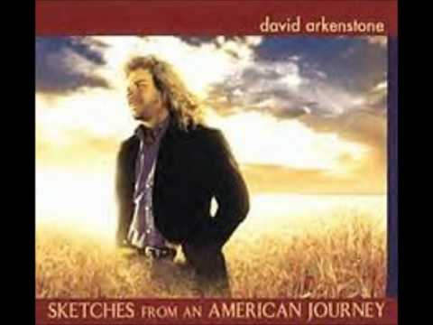David Arkenstone - The Colors of the Fall