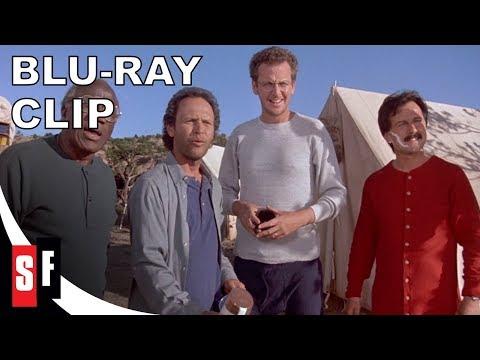 City Slickers (1991) - Clip: Cow Coffee (HD)