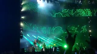 Maroon 5 - Animals @ Porto Alegre
