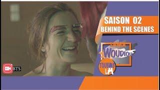 Sama Woudiou Toubab La - Saison 02 - Behind The Scenes